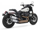 Harley-Davidson Harley Davidson Softail Fat Bob 114